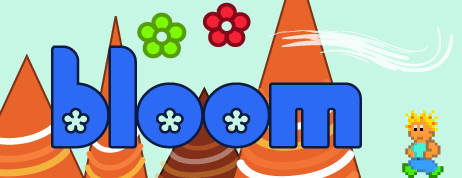 Bloom Platform Game