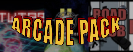 Arcade PC Game Pack