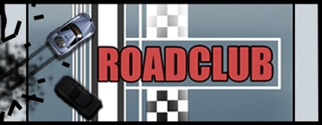 Top Down Racing - Roadclub logo